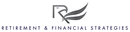Retirement & Financial Strategies Logo